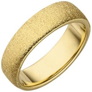Damen Ring 925 Sterling Silber gold vergoldet mit Zirkonia