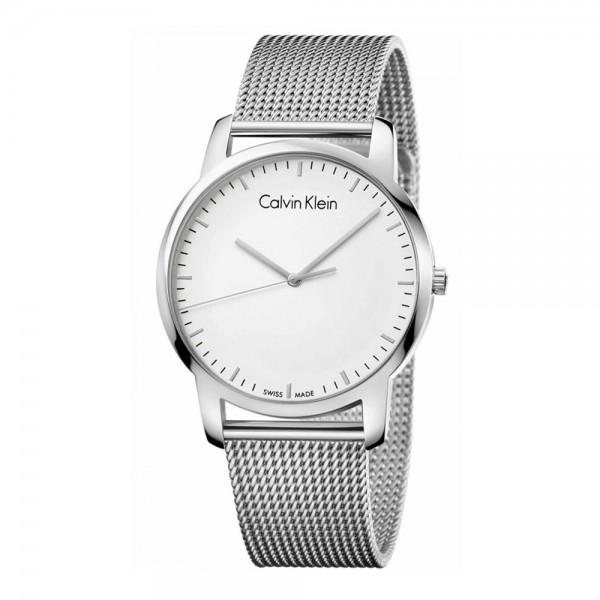 Calvin Klein City K2G2G126 Herrenuhr