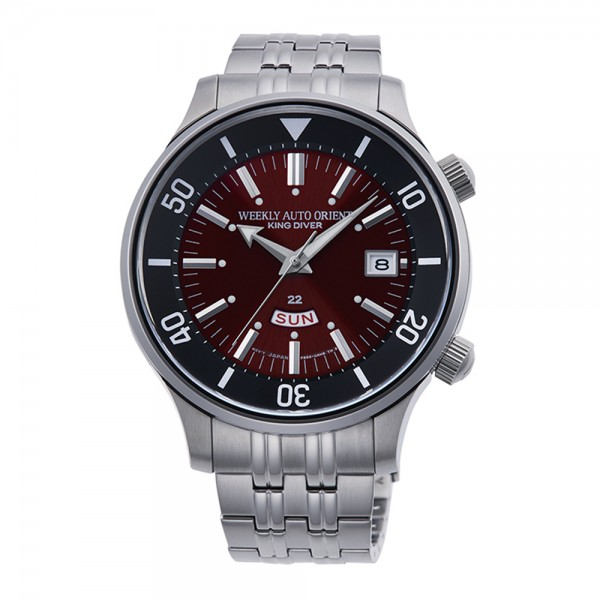 Orient King Diver Automatic RA-AA0D02R1HB Herrenuhr